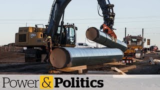 Trans Mountain begins construction of pipeline expansion | Power & Politics