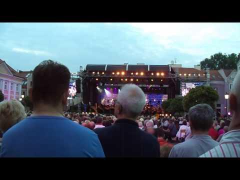 Koncert Świętojański, Konin, 2017, Filharmonia Pomorska