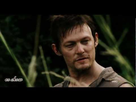 TWD: Carol/Daryl+Sophia {So Cold}