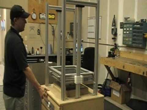 Vacuum Molding Diy Small-scale Diy Vacuum Forming