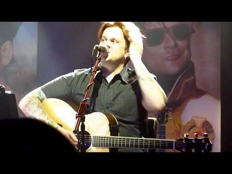 Phineas And Ferb Theme Song Acoustic,  Bowling For Soup UK 2011