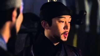 SBS [육룡이나르샤] - 43회 미리보기 1