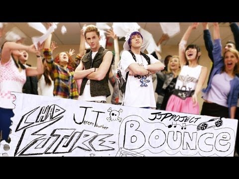 Jj Project - bounce (chad Future   Jeremy Thurber English Remix) video