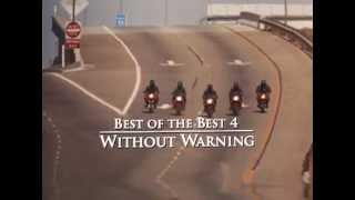 Best of the Best: Without Warning (1998) - Official Trailer