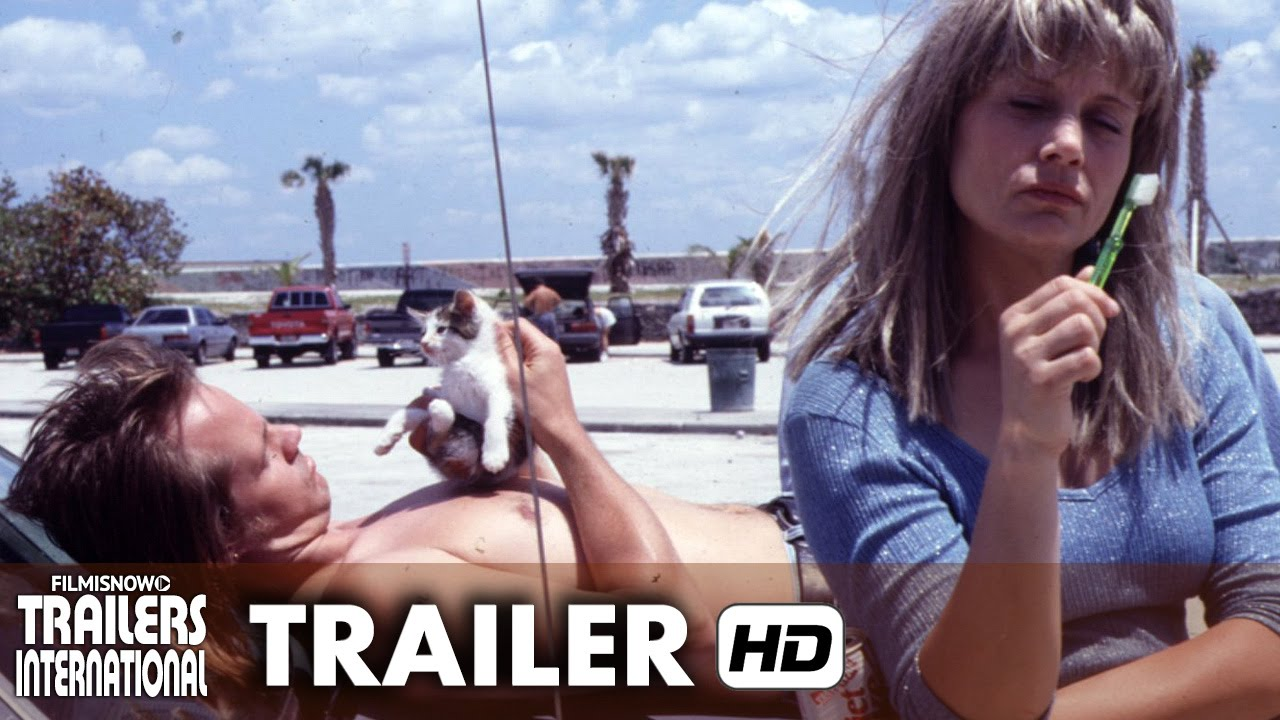 RIVER OF GRASS Official Trailer - Kelly Reichardt [HD]