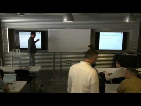 Lunch & Learn: Talos Digital - Good Practices in Offshore Software Development