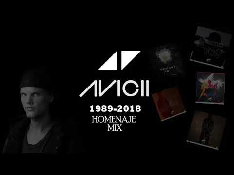 Tribute to Avicii Mix Song ◢◤