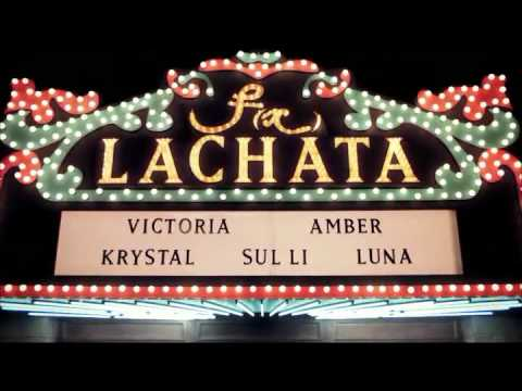 LaChaTa - Fx [HQ] MV