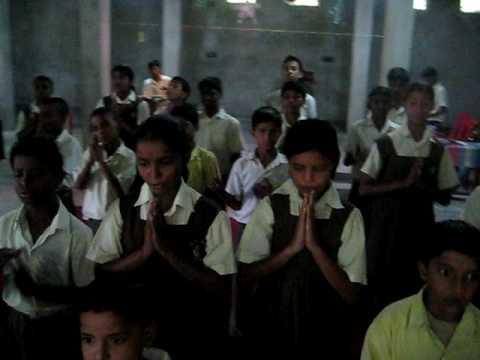 Jumbo By Lord Jesus Ministry's Youth Choir Kolkata, India video