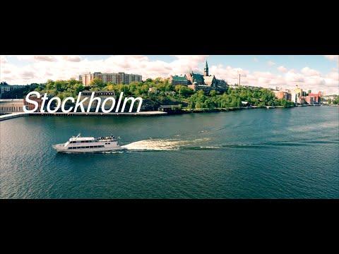 GoPro Hero 4: Amazing Stockholm