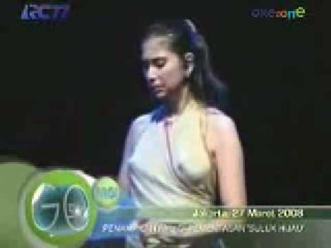 Ayu Azhari sexy Video