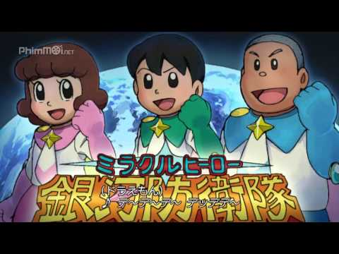 Doraemon Nobita and The Space Heroes thumbnail