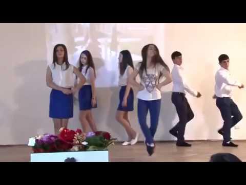 Lezginka Dance 2014