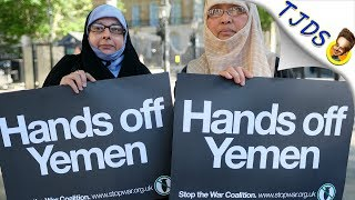 Senate Votes To End Yemen War!