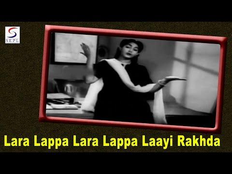Lara Lappa Lara Lappa Laayi Rakhda - Rafi - EK THI LARKI - Meena...
