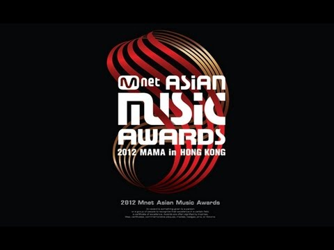Mnet Asian Music Award 2012 : MAMA 2012