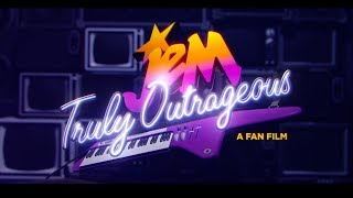 Truly Outrageous Jem Fan Film Teaser Trailer