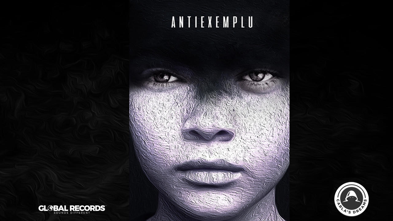 Carla's Dreams - Antiexemplu   Official Video
