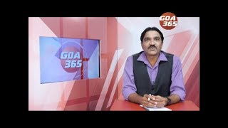GOA 365 21st July 2019 Konkani Khobro