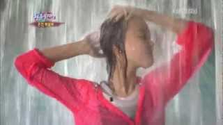 Sistar's Bora gets wet and wild
