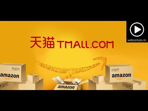 Amazon Opens TMall Store and UAE Launches New Search Engine: Global Marketing News