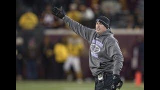 Northwestern: College Football