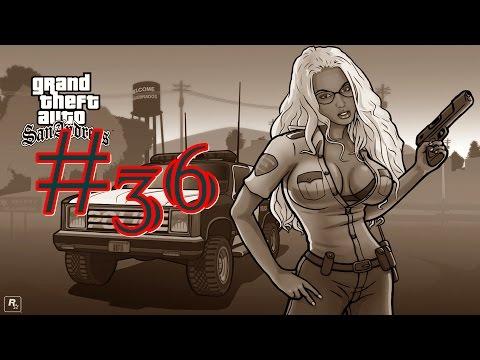San Andreas [SA:MP] # 36 - FACTION WARN | POST-HUNTERI