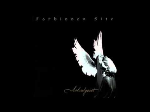 "Forbidden Site - ""A Stone Like Still Flushes My Heart"" (A"