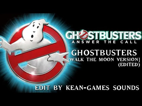 Ghostbusters 2016 Theme Remastered (Walk the Moon Version)
