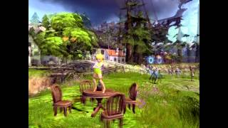 Dirty Dancer Dragon Nest