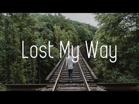 Spectrum - Lost My Way (Lyrics) ft. Alina Sona