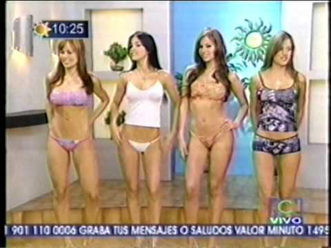 modelos desfiles tangas pantys7 Video