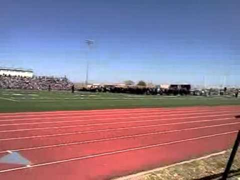 Capital High School-NM Class of 2012 pt3