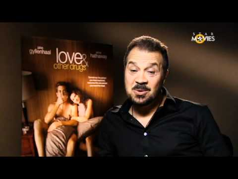 STAR Movies VIP Access: Love And Other Drugs - Ed Zwick