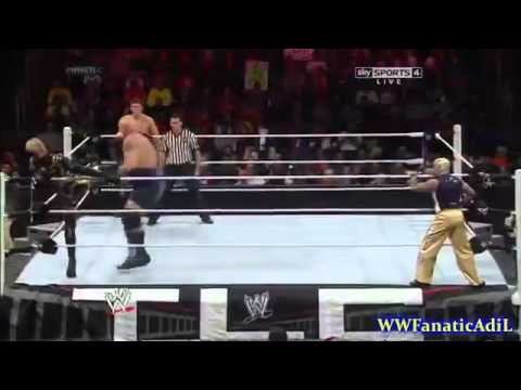 Wwe Tlc 2013 Full Highlights   Hd video