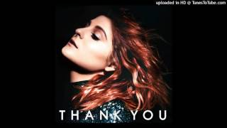Meghan Trainor - Better ft. Yo Gotti [Official Audio]
