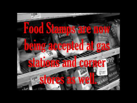 Childhood Obesity and Food Stamps