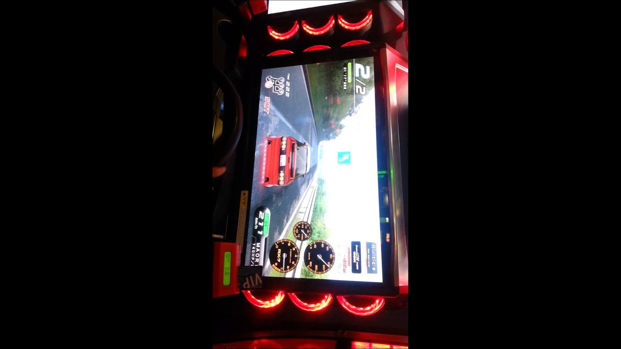 Wangan Midnight maximum tune 4 - YouTube