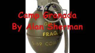 Watch Alan Camp Granada video