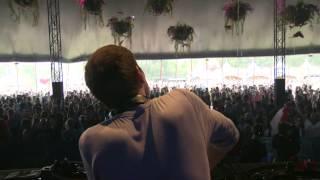 Cari Lekebusch (1) at Tomorrowland 2012