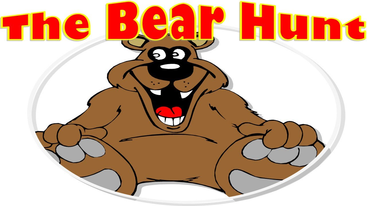 A Bear Hunt GOING ON A BEAR HUNT -...