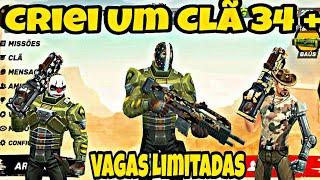 download musica GUNS OF BOOM 103 Criei Um clã Nivel 34+