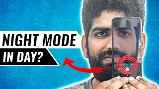 Redmi Note 7 Pro Camera Tips & Tricks - Night Mode in DAY??