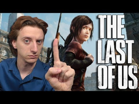 One Minute Review - The Last of Us