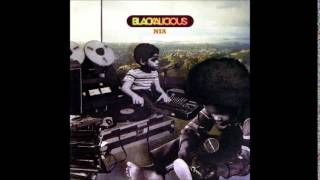 Watch Blackalicious Smithzonian Institute Of Rhyme video