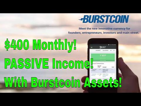 buy burst coins video