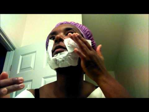 Egg White Mask for Acne Breakouts