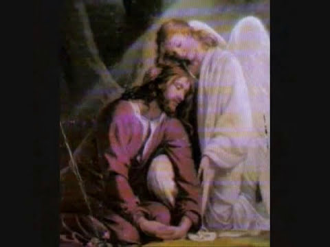 Testimonio de voces de angeles reales