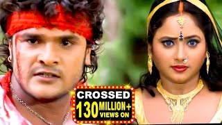 NAGIN #Khesari lal Yadav, #Rani Chatterjee | Bhojpuri Movie 2019 Movie