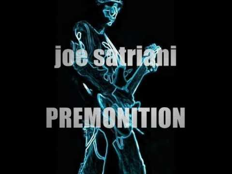 Joe Satriani - Premonition